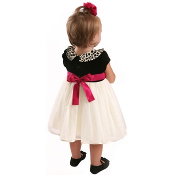 Jona Michelle платье Леопард