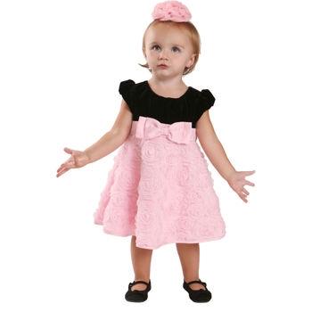 Jona Michelle платье Элегантный розанчик
