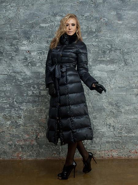 ODRI зимнее пальто, 46ит, 48 рус, в идеале, 7000 руб, регион