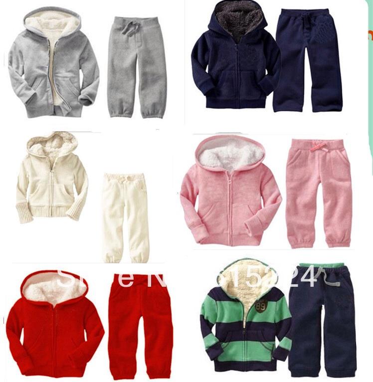 Полный Комплект Одежды