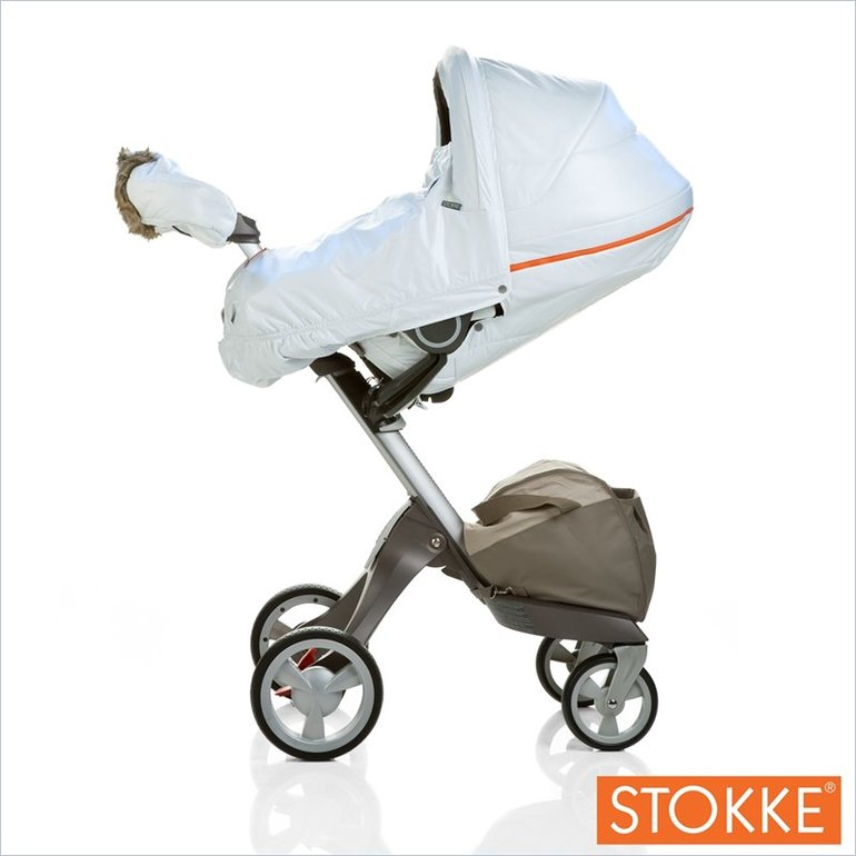 Stokke куплю коляску и аксессуары(конверт или футмуф на ноги) Stokke Winter Kit