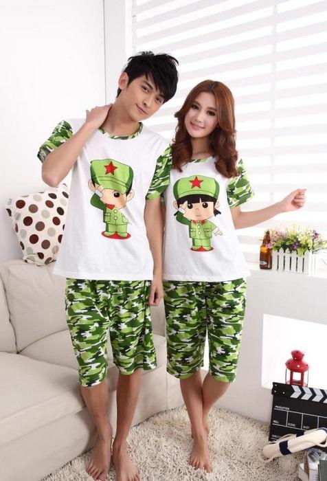 Пижамы Для Влюбленных