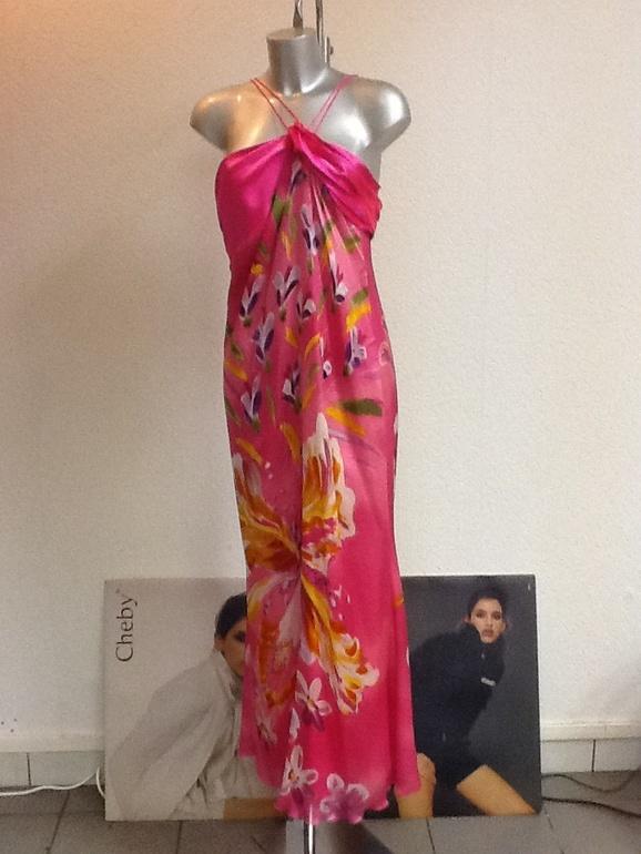 Итальянские платья