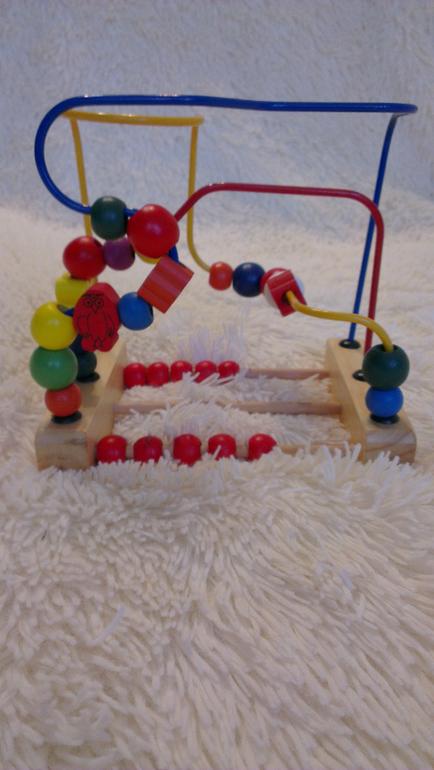 Развивающие игрушки Б/У в идеальном состоянии(не дорого)