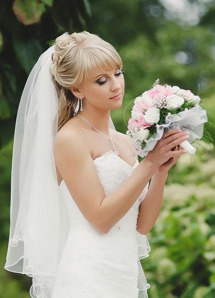 салон диана город снежинск свадебные прически фото