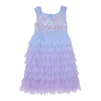 Платье для девочек Biscotti ! 4-5-6-7 лет
