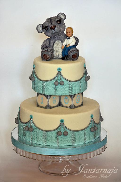Супер шоколад торт фото 14
