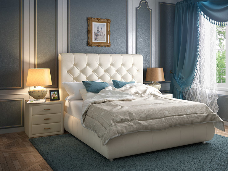 Как выбрать и купить кровать новые фото