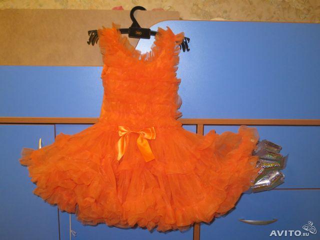Платья Американки по 1500 на 1-2-3 года