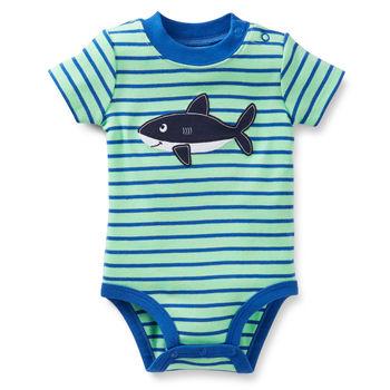 Одежда для мальчиков Carters (США), носочки, боди, песочники, комбинезоны, костюмы