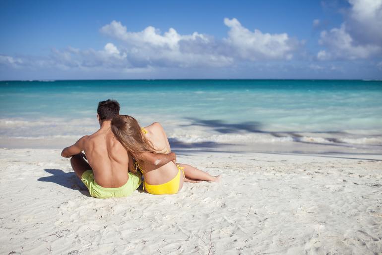 Беременность и отдых на море во втором триместре