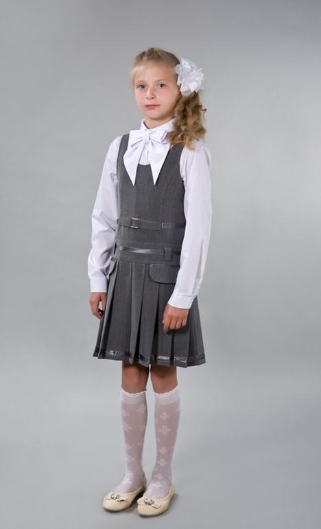 Блузка обманка для девочек в москве