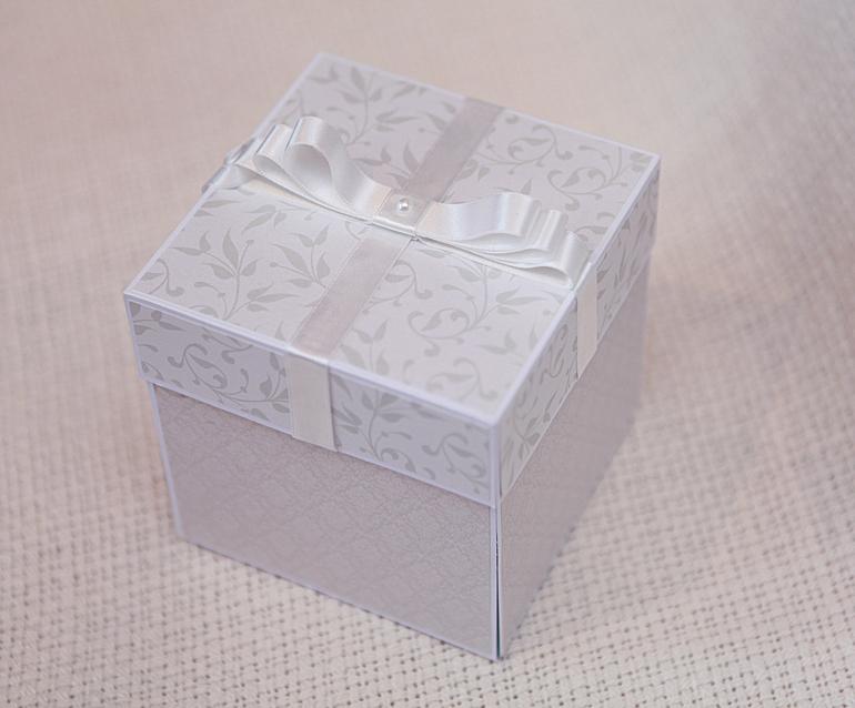 Свадебный Magic Box