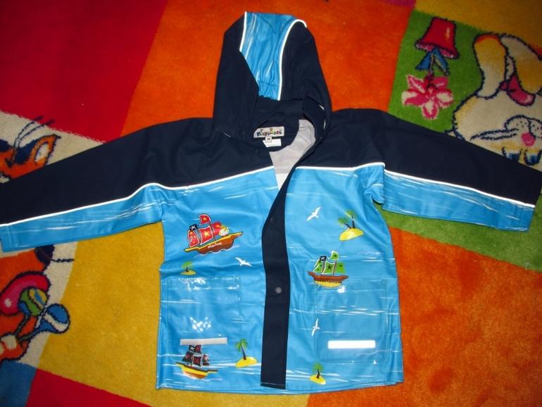 Lassie tec  комплект детский куртка+ брюки 98+