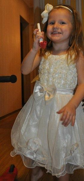 Продам красивое платье!!!