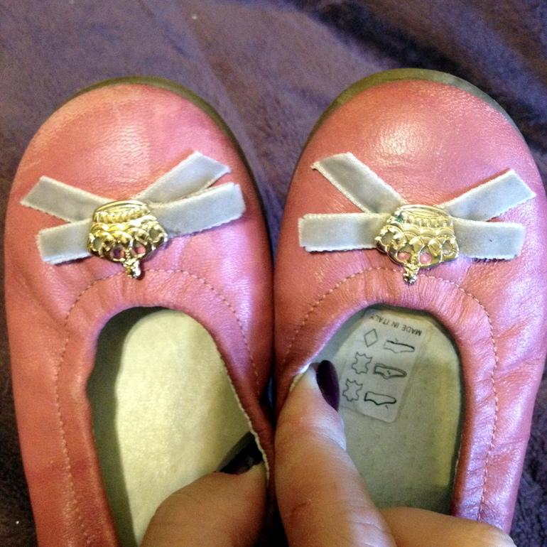 Обувь. DG, Moschino