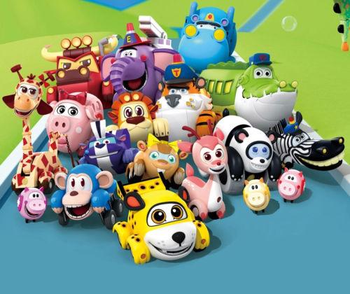 игрушки из мультфильмов картинки