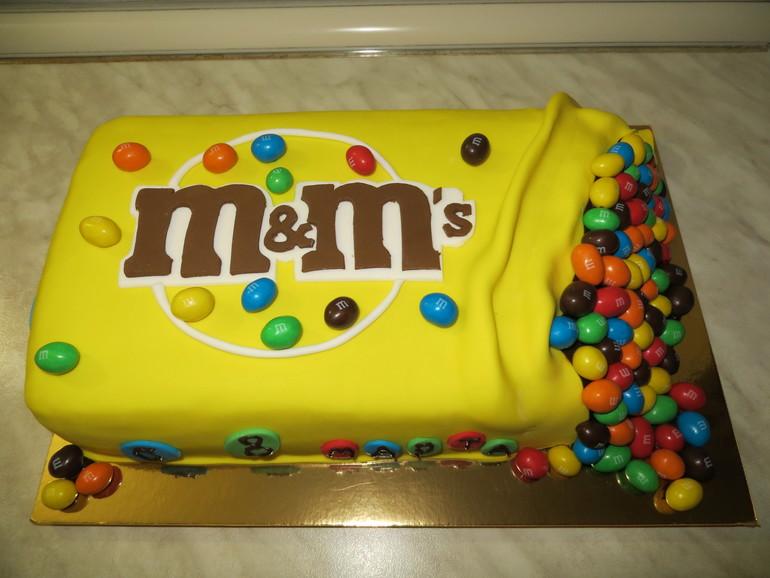Торт на 13 лет мальчику своими руками