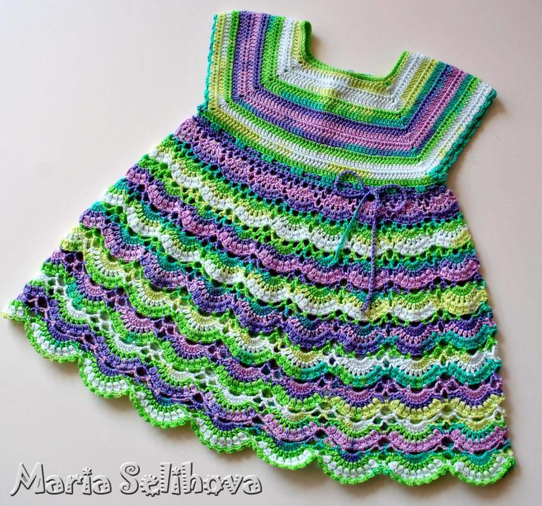 Платье и сарафаны
