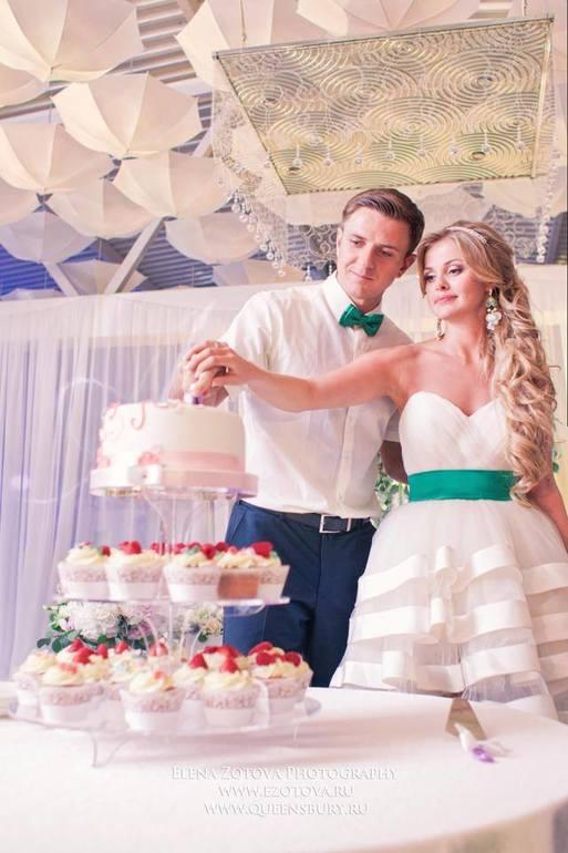 Платье моя свадьба лучше