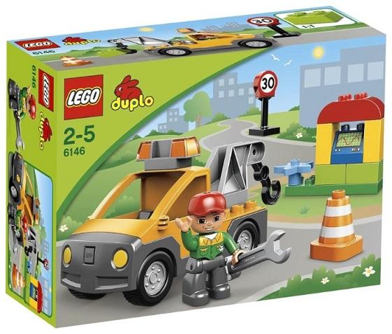 Lego Duplo новые наборы по низким ценам