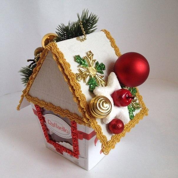 Идеи для творчества и подарков своими руками в контакте