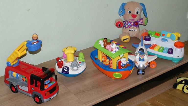 игрушки:)