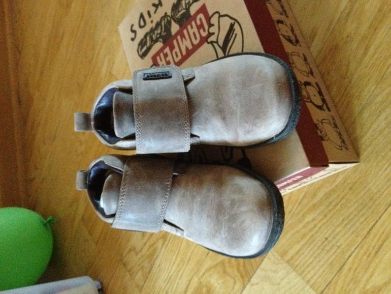 Camper ботинки р 29, цена 3500 руб.