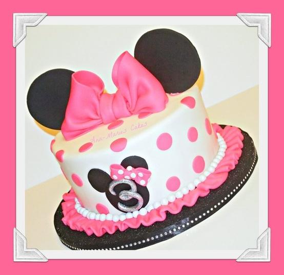 Нужен тортик.