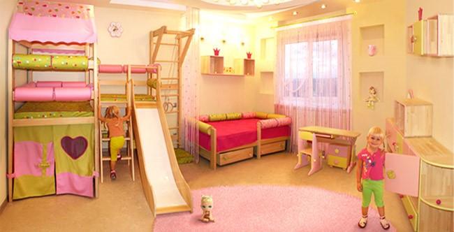 Отзывы  о  детской  мебели  Сleveroom