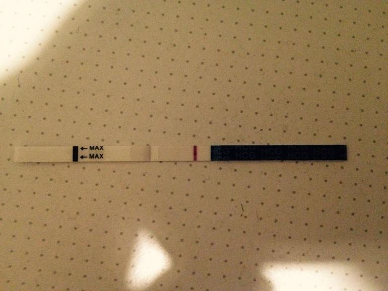 укол ХГЧ 5000,через сколько тест показал правдивый результат? - запись пользователя Алина (id2051187) в сообществе Зачатие в кат