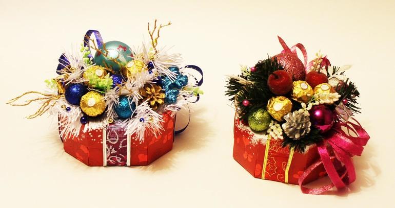 Распродажа Распродажа мастер класс новогодние подарки из конфет таблице приведены данные