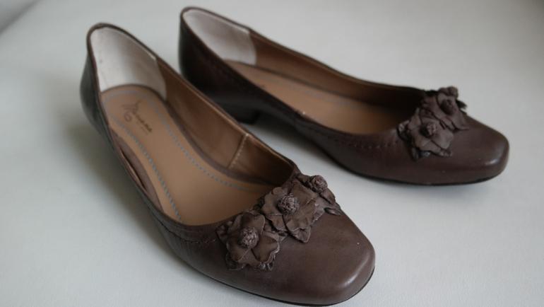 Обувь новая р-р 37 и 39