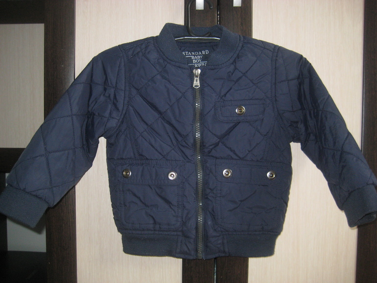 Куртка д/м Zara, 1000руб.