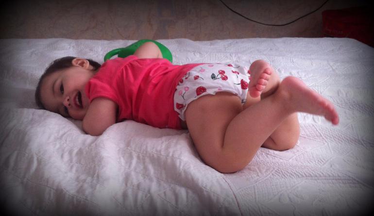 К чему снится беременность и младенец