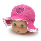 ПИАР!!! Панамки и шапочки для наших принцесс!!!