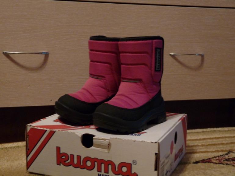 Продам обувь для девлочки 22-23 размера в отличном состоянии