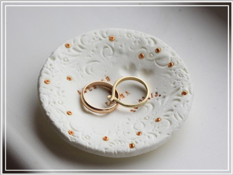 Как сделать тарелку для свадьбы - Нева Систем Плюс
