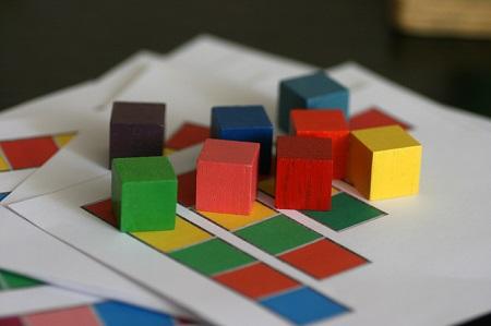 Полезные кубики