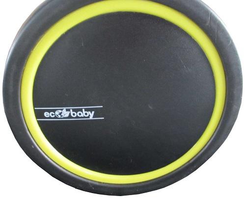 Поступление коллекции колясок Ecobaby 2014 г!