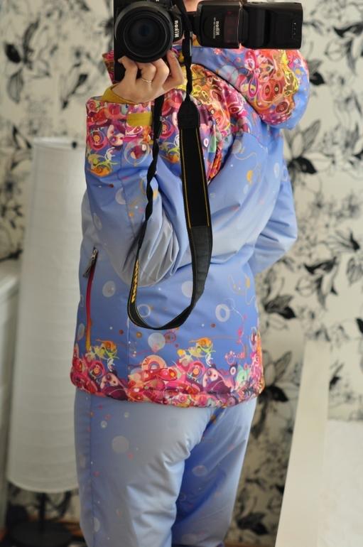Горнолыжные костюмы женские stayer