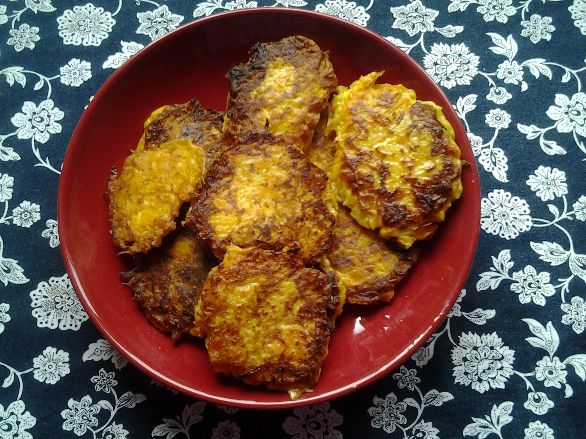 Куриные оладьи в духовке рецепт с фото