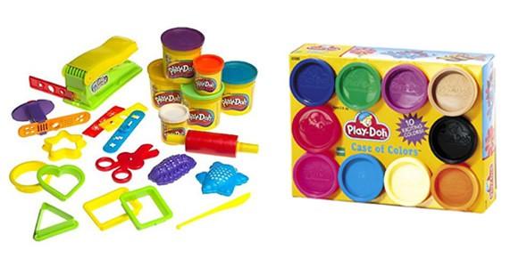 отзывы о пластилине Play-doh - стр. 1