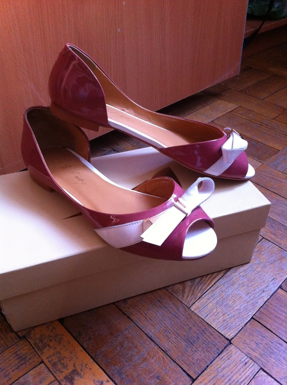 Продаю туфли 1000 руб