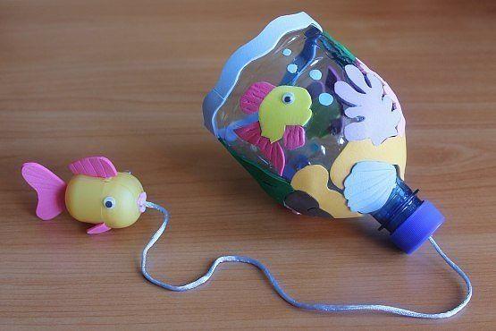 Сделать игрушки своими руками для детского сада
