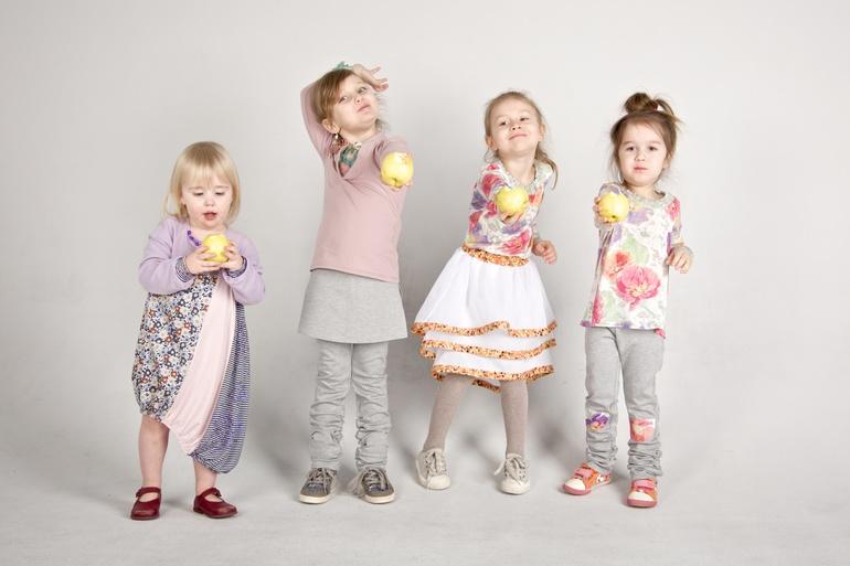 Детская Одежда Российских Дизайнеров