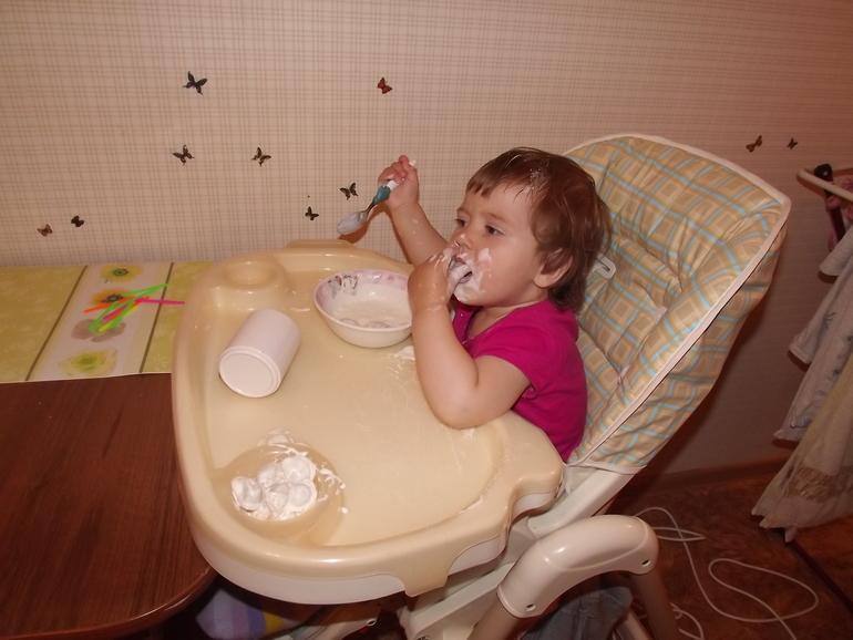 Пельмени были такие аппетитные)))