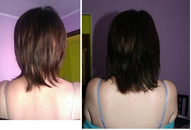 Отращиваю волосы-2