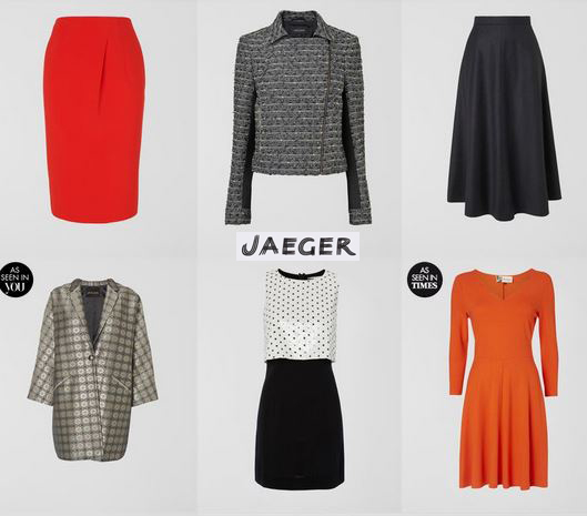 Распродажа  Jaeger  (Англия).