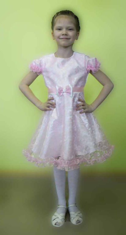 детская одежда на заказ